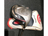 CLEVELAND 'Launcher' 10.5 Driver - £75.00 - CASH ON COLLECTION ONLY