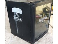 Mini fridge ideal for bbq in work place office or at the yard £30