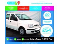 Fiat Panda 1.2 Eco Dynamic ECO 5dr / FINANCE AVAILABLE
