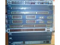 Cisco Router Switches 1 Nortel