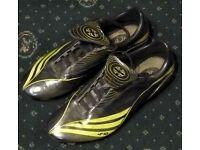 Adidas +F10 Football Boots