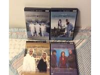 Silent witness DVD boxset bundle