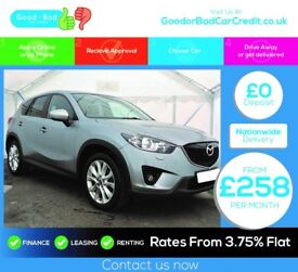 Mazda CX-5 2.2 TD Sport AWD 5dr / FINANCE AVAILABLE