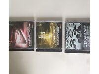 Vengenence sample cds house , minimal electro