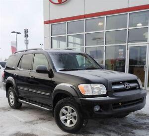 2006 Toyota Sequoia - SAVE $2000!!! -