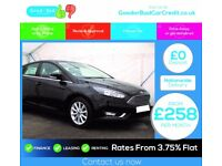 Ford Focus 1.5 TDCi Titanium 5dr (start/stop) / FINANCE AVAILABLE