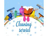 Housekeeping/cleaning services