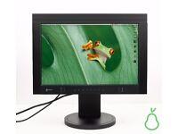 "Eizo Professional ColorEdge CG220 22"" 1920 × 1200 Monitor Display"