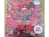 Classic Vinyl L.P's - All Brand New , Coloured Vinyl exclusive's , Shrink-Wrapped