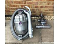 Dyson - parts or repair. free.