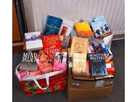 260 mixed books