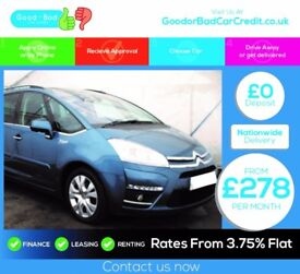 Citroen Grand C4 Picasso 1.6 HDi Platinum 5dr / finance available
