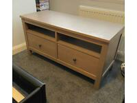 IKEA - tv unit / storage unit - good overall condition - £25