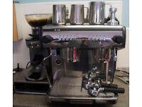 EXPOBAR G10 Barrister 2, Espresso Coffee Machine.