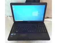 Toshiba Satellite Pro laptop Windows 10 or 11 Computer