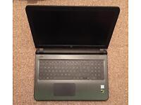 HP Gaming Netbook