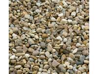 WANTED Garden stones/gravel