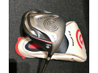 CLEVELAND 'Launcher' 10.5 Driver - £60.00 - CASH ON COLLECTION ONLY