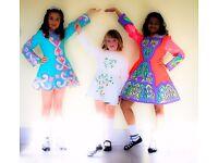 Irish dance summer camp