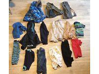 Kids clothes 6m - 2y