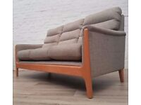 Cintique Three Seater Sofa (DELIVERY AVAILABLE FOR THIS ITEM OF FURNITURE)