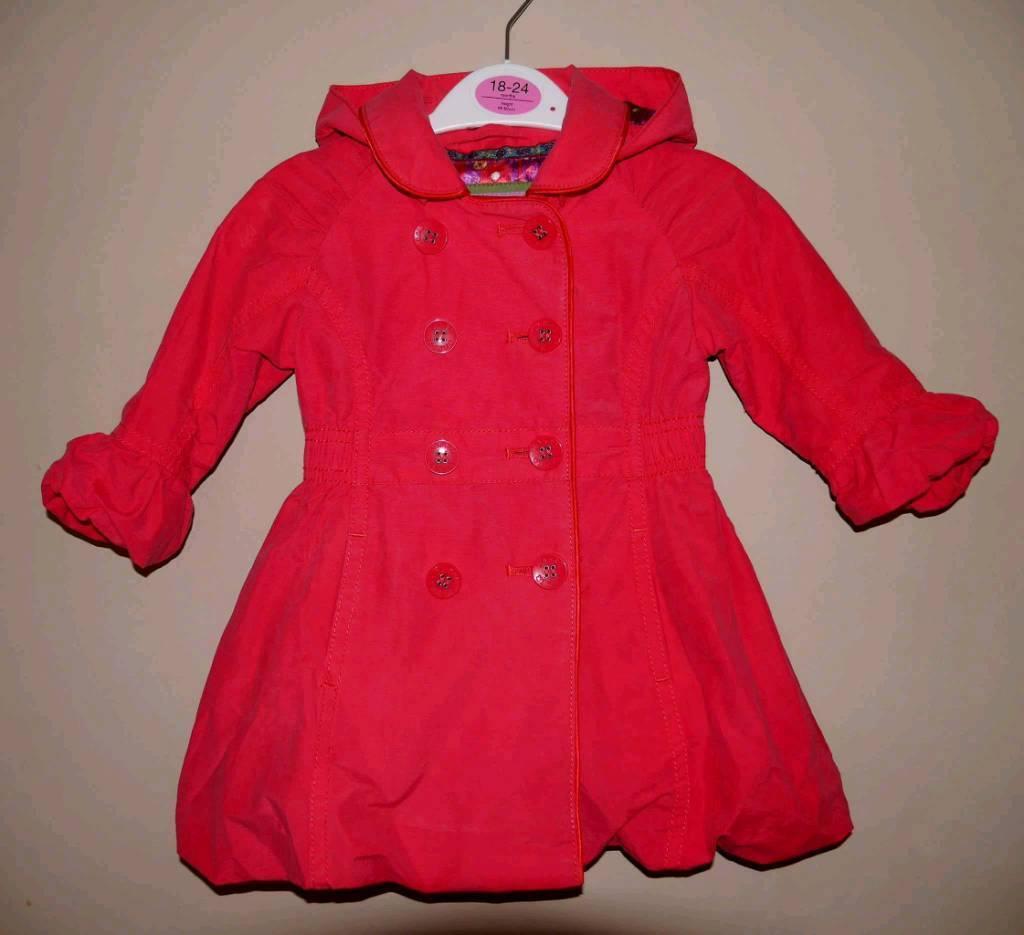 75a53b8e8cea Ted Baker baby coat  jacket 3-6