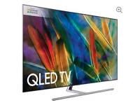 """SAMSUNG QE55Q8FAMTXXU 55"""" Smart 4K Ultra HD HDR QLED TV"""