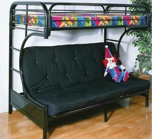 Bunk Bed Furniture (IF2642)
