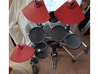 Electric Drum Kit - XDrum DD-501 E