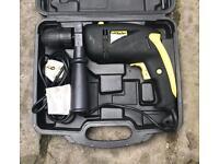 Mckeler Hammer drill
