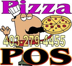 POS System for Pizza Store