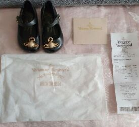 Vivienne Westwood mini Melissa's