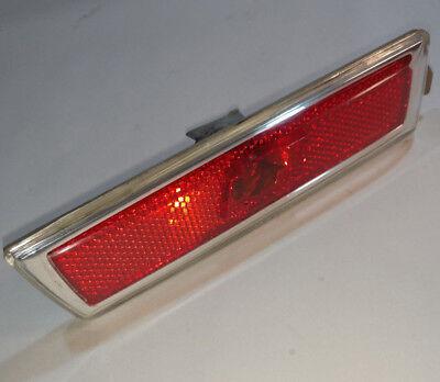 2008-2012 Chevrolet Malibu Marker Light Rear Driver Left Side