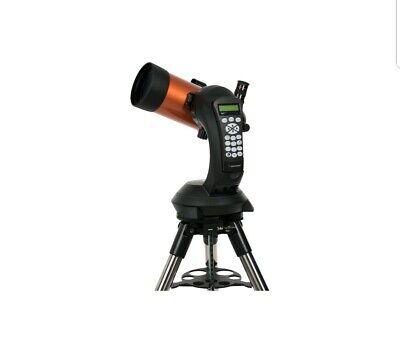 Celestron NexStar 4SE Maksutov Computerized Telescope