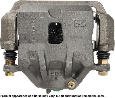 Disc Brake Caliper-Bolt-On Ready Caliper w/Pads Front Left fits 06-10 Sonata