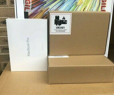 """Apple MacBook Pro 13"""" Space Grey Core i5 2.3Ghz 8GB 256GB (Late 2017) Sealed Box"""
