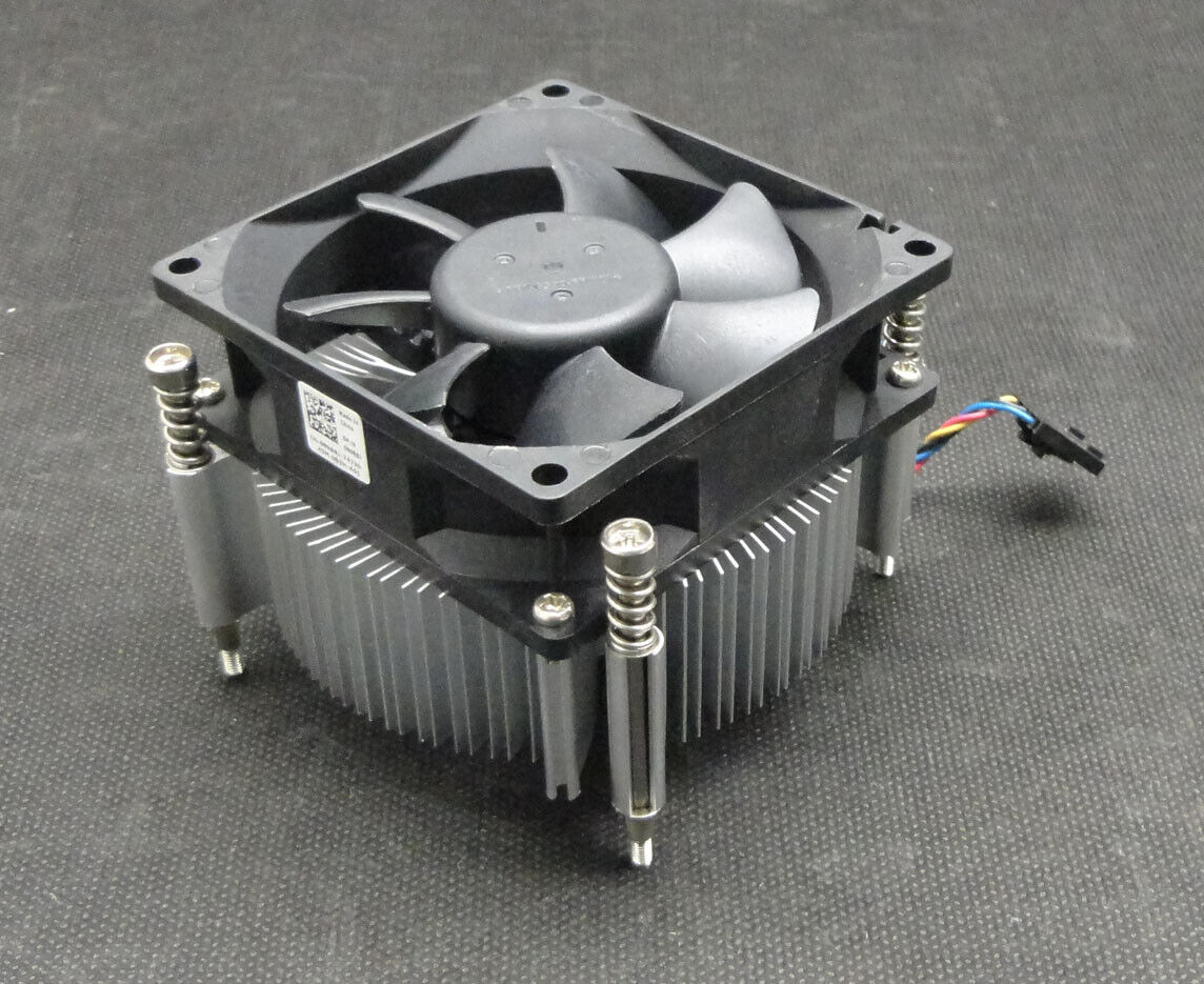 Good heat sink and big fan. DELL GX 280 SFF small form factor  MOTHERBOARD