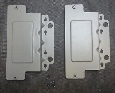 1 X Pair Of Speaker Mounts Brackets - For Sb660 Sb680 Interactive Smart Boards