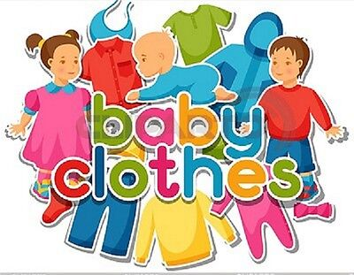 Huge Selection of Baby Girl Clothes Size 3-6 months Multi Listing Build a Bundle
