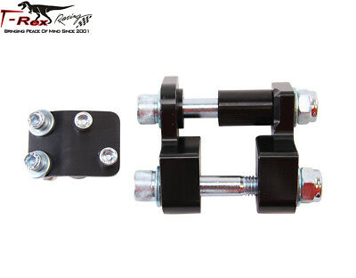 T-Rex Racing 2015 - 2018 Kawasaki Versys 650 ABS / LT Lowering Links for sale  Shipping to South Africa