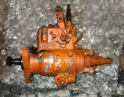 John Deere Injection Pump Re-47180 Db4