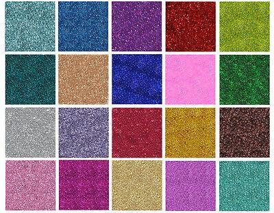 Glitter Bulk (LARGE 100g Bulk Packs Extra Ultra Fine Glitter Nails Art Body Crafts)