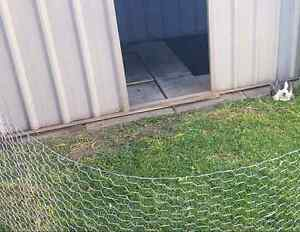 Pet Pen / Pet Fence with pegs Hurstville Hurstville Area Preview