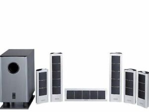 ONKYO SKS-HT240 6.1 Home Theater Speaker System