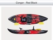 Brand new kayak Mount Warrigal Shellharbour Area Preview