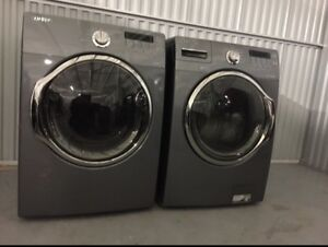 Brand new Samsung washer & dryer- delivery