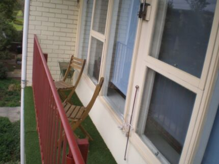 Short term fully furnished with balcony - wifi, bills incl. Adelaide CBD Adelaide City Preview
