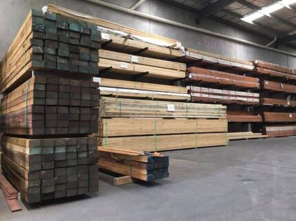 140x45 F7 Treated Pine 3.6m $21.10 each