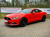 2016 66 Ford Mustang GT 5.0 V8 Stunning car and SIMILAR REQUIRED TODAY !