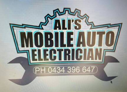 HIGHLY SKILLED MOBILE AUTO ELECTRICIAN/ MECHANIC